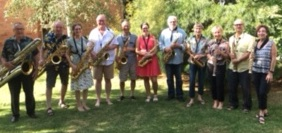 Sax group